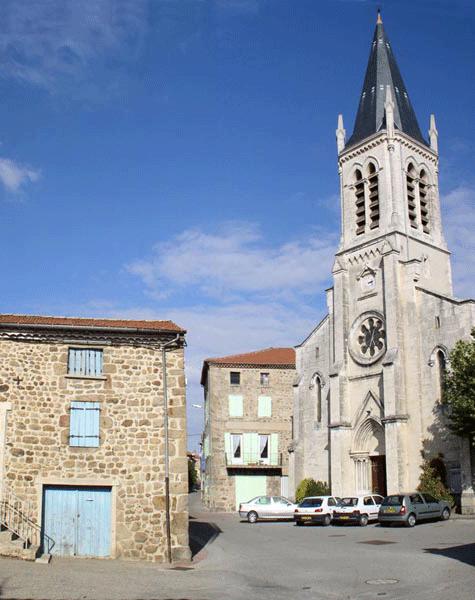 Restaurant saint marcel les annonay