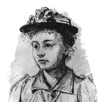 Marie Curie jeunesse