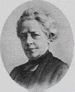 Augusta Klumpke