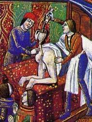Est médicamentaire des parasites dans lorganisme
