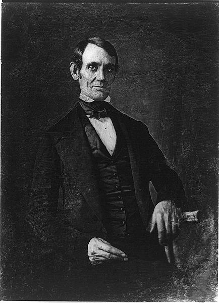Abraham Lincoln 1846