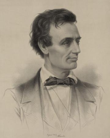 Abraham Lincoln jeune